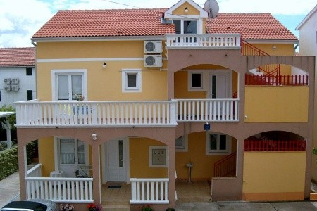 Apartmán Tanja - Last Minute a dovolená