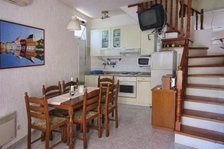 Apartment Violeta / One Bedroom A1