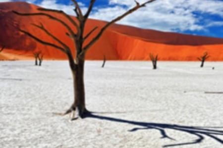 10 dechberoucích míst africké přírody