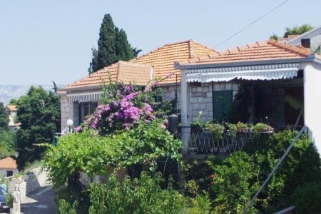Apartments Gorana