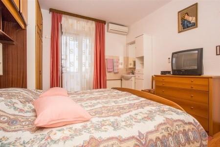 Apartments Monte Stipe