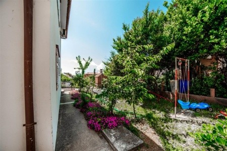 Apartments Biserka / One Bedroom A3 Chorvatsko Rab last minute, dovolená, zájezdy 2018