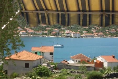 Apartments Kostović, Chorvatsko, Střední Dalmácie