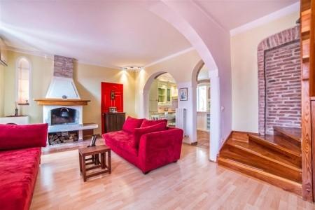 Apartment Funtana - Last Minute a dovolená