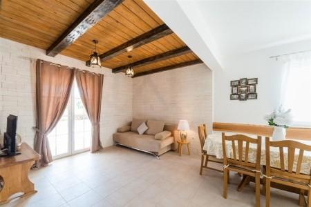 Villa St.vid 1 / Three Bedrooms - v únoru