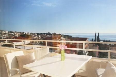 Apartments Topić - v září