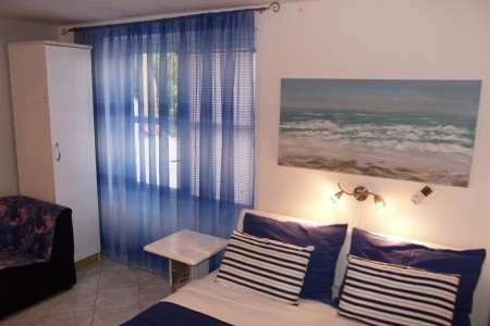 Apartments Rizzi - first minute