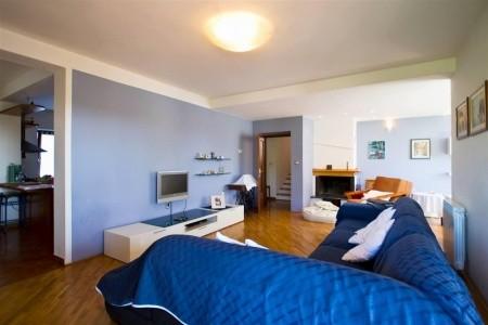 Apartment Gasparini / Three Bedrooms
