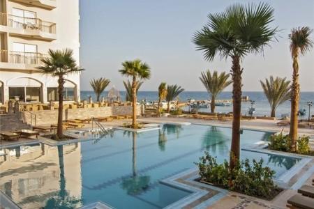 The Three Corners Royal Star Beach Resort Egypt Hurghada last minute, dovolená, zájezdy 2015