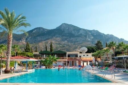 Hotel Club Simena, Kypr, Severní Kypr