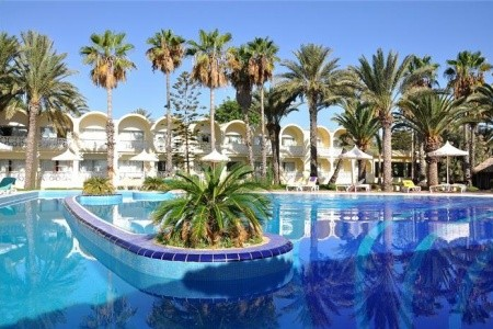 Marhaba Resort All Inclusive