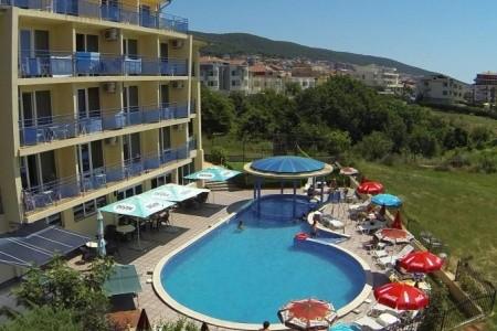 Hotel Peshev