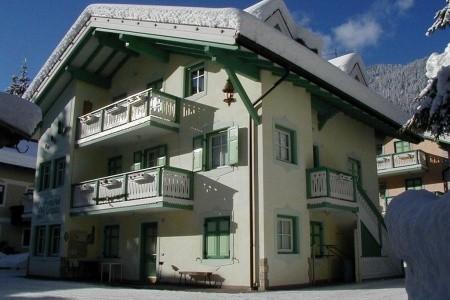 Rezidence Ciapia - Val di Fassa - Itálie