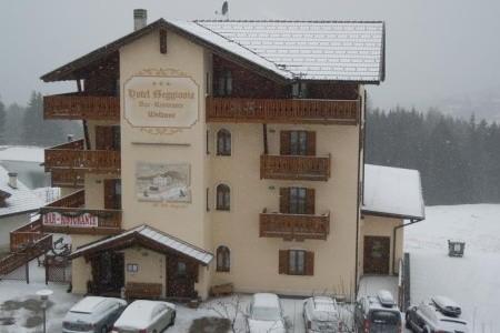 Hotel Seggiovia***+ | Itálie 2020/2021
