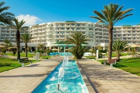 Tunisko - Mahdia / Iberostar Royal El Mansour & Thalasso