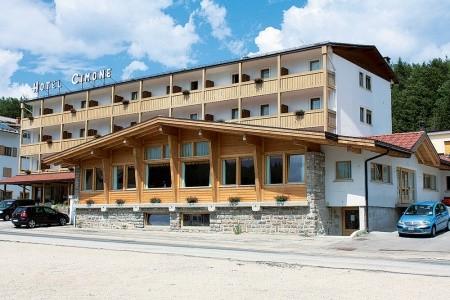 Hotel Cimone*** - Lavarone