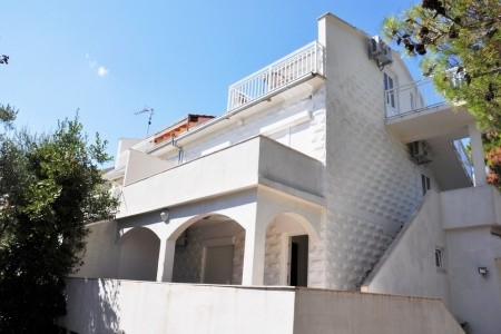 Apartmány Trstenica