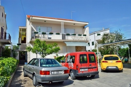 Apartment Duška / Two Bedrooms A2 - Last Minute a dovolená