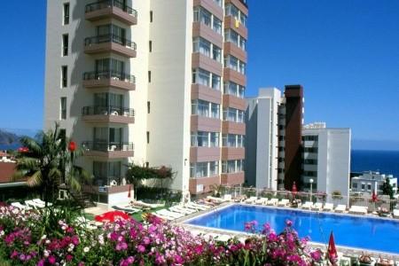 Hotel Estrelicia Polopenze