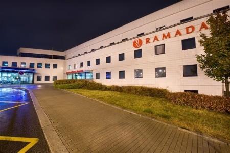 Ramada Airport Hotel Prague - luxusní ubytování