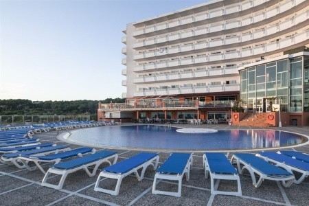 Hotel Best Negresco I-Ii - all inclusive
