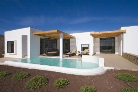 Playitas Villas, Kanárské ostrovy, Fuerteventura