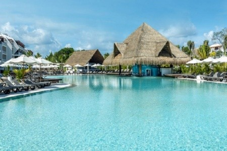 Ocean Riviera Paradise - Privilege