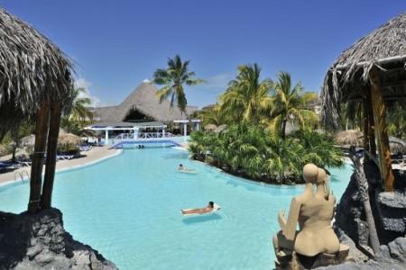 Sol Cayo Largo, Meliá Las Antillas, Be Live City C All Inclusive
