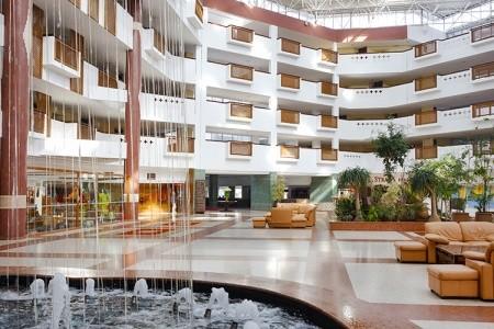 Hotel Labranda Atlas Amadil Beach