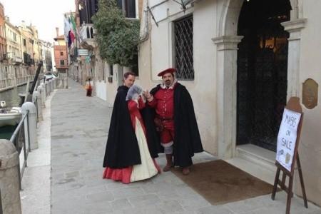 Alla Salute Itálie Benátky last minute, dovolená, zájezdy 2017