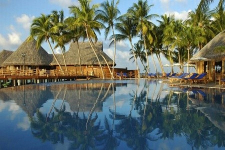Sun Aqua Vilu Reef All Inclusive Last Minute