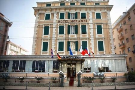 Hotel Morandi*** - Sanremo