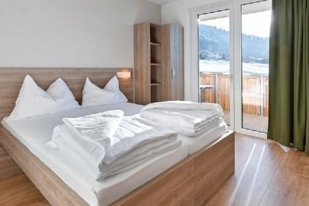 St. Johan, Hotel Adeo Alpin, Léto Snídaně