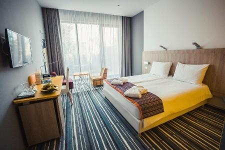 Zalakaros, Hotel Park Inn ****, Speciální Nabídka 4=3Noci Platby