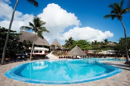 Karafuu Resort, Zanzibar, Pingwe