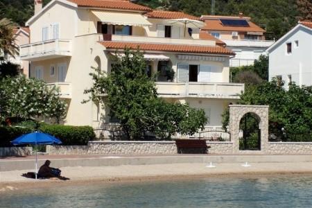 Apartments Lučica - u moře