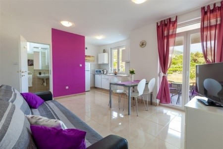 Apartments Harmony, Chorvatsko, Omiš