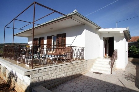 Apartments Marin / Two Bedrooms Jelena - Last Minute a dovolená
