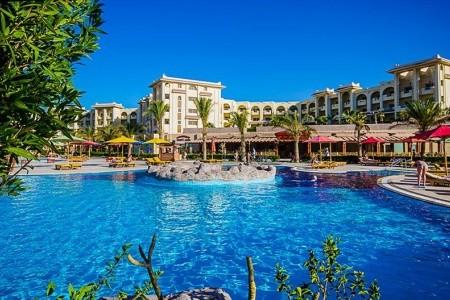 Hotelový Komplex Serenity Fun City