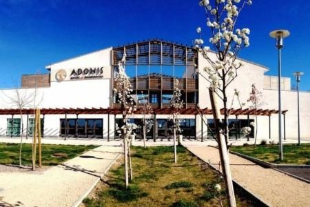 Adonis Aix En Provence - v listopadu
