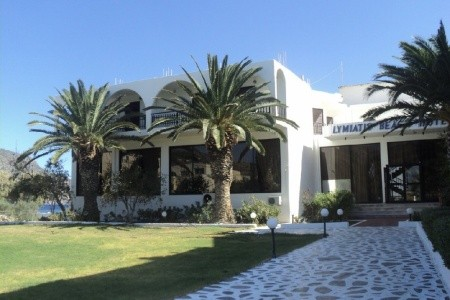 Hotel Lymiatis Beach