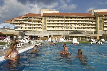 Hotel Pelion - luxusní dovolená