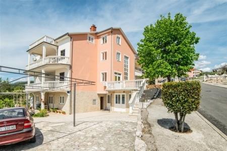 Apartments Grozdana - pobytové zájezdy