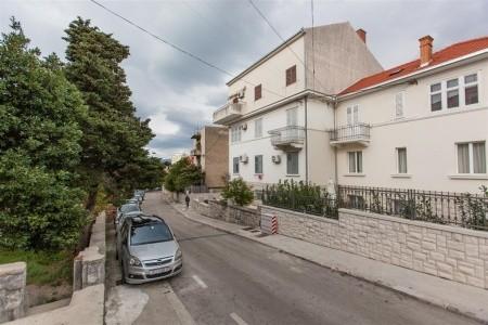 Apartments Filipović - letní dovolená