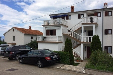 Apartments Papić - first minute