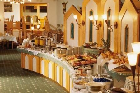 Hotel Jägerhof - Last Minute a dovolená