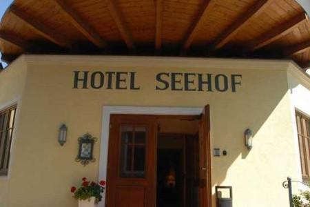 Hotel Seehof - Last Minute a dovolená