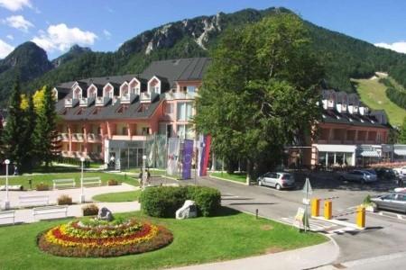 Ramada Hotel & Suites Kranjska Gora - luxusní dovolená