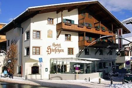 Hotel Zum Hirschen - dovolená