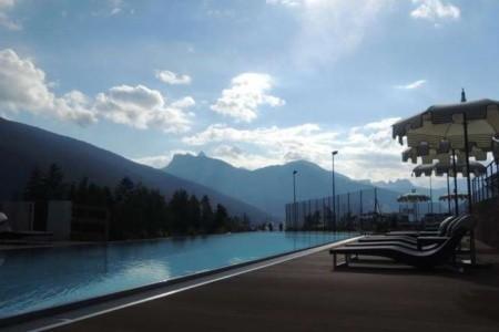 Hotel Albion Mountain Spa Resort Dolomites - v listopadu